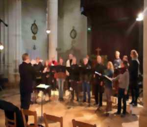Concert de musique anglaise - Clamecy