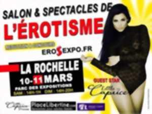 Salon Erotisme La Rochelle