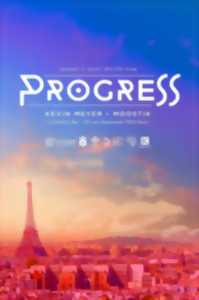 Progress avec Kevin Meyer & Moostik (Volum')
