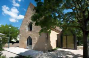 01531b499ce ... Visite guidée de la Chapelle du Saint-Esprit à Beaune. Cet événement  est terminé