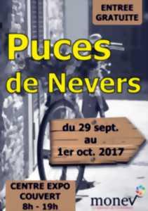 Les Puces de Nevers