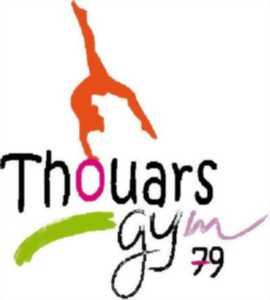 Deux Sevres Manifestation Culturelle Thouars Gym 79 Agenda