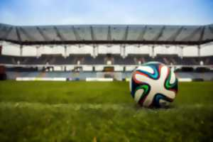 Football : Monflanquin / Marmande