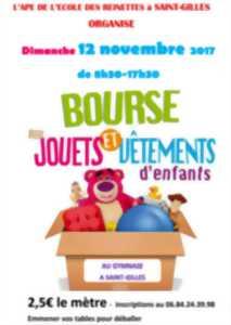 94be0f6c8d952 Manche - Brocante - Vide-grenier - Bourses aux jouets