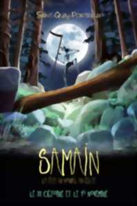 Samain, le nouvel an celte