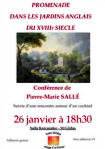 Morbihan Conference Debat Conference Promenade Dans Les