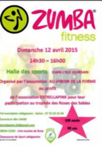 Gers - Sports mécaniques -1 - ANIMATION CARITATIVE ZUMBA FITNESS ... 723b2805380