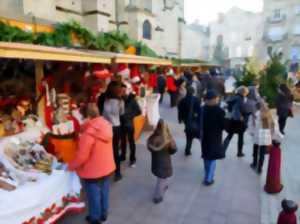 noel a brive 2018 Corrèze   Marché   Marché de Noël à Brive   Agenda BRIVE LA  noel a brive 2018