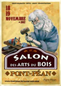 Ille Et Vilaine Fete Salon Des Arts Du Bois Agenda Salle Des