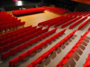 salle spectacle yvetot