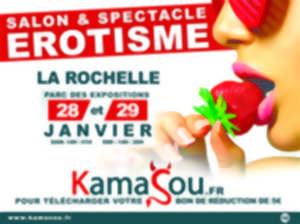 Charente Maritime   Foire   Salon   SALON DE L'EROTISME EROPOLIS