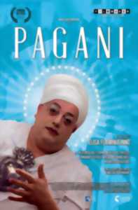 Projection du film « Pagani » d'Elisa Flaminia Inno
