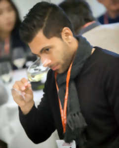 Challenge international du Vin Palais des Congrès de Bordeaux
