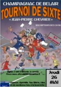 Tournoi de sixte de football