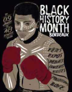 Black History Month Bordeaux #3