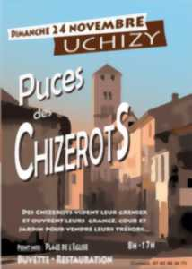 Puces Chizerotes d'automne