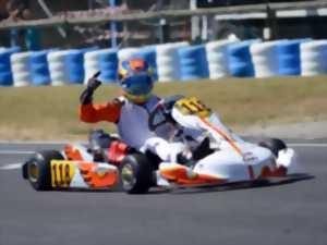 Karting : Rendez-vous international de la IAME Euro Series