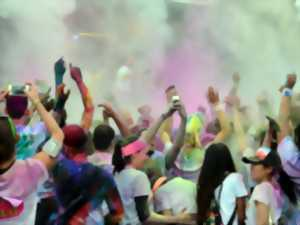 Color Run à Aumale