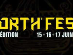 North Fest 2018 - Fête Viking