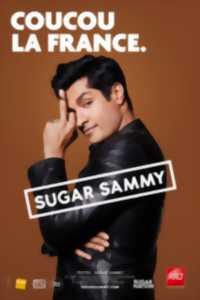 Sugar Sammy
