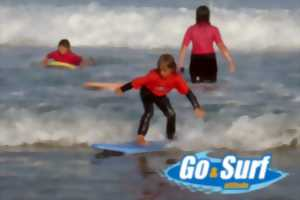 Opération Surf in Landes : Initiation Surf à 20€ !