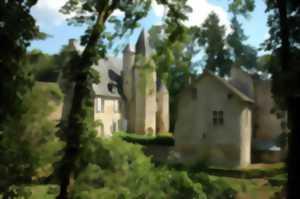 Visite guidée du Château de Vieux Moulin