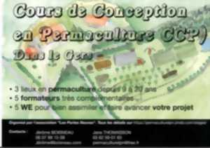 5 WEEKENDS DE FORMATION EN PERMACULTURE