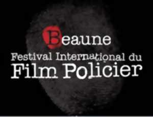 12e Festival International du Film Policier de Beaune