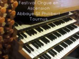 Orgue en Ascension