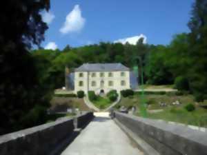 Visite guidée du barrage du lac des Settons : les fondations du tourisme