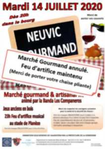 Neuvic Gourmand