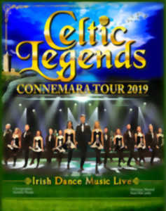 Celtic Legends à Arkéa Arena à Floirac