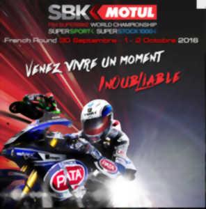 Championnat du Monde Superbike