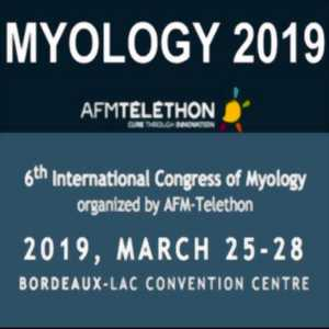 6th International Congress of Myology