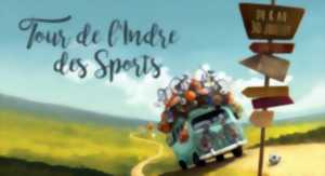Tour de l'Indre des sports