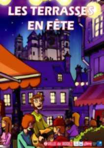 b144cd8540f Aveyron - Concert Fête - TERRASSES EN FETE   PROJET NEWTON - Agenda ...