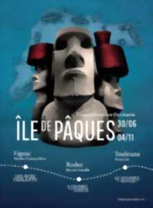 07f0b694534 Aveyron - Patrimoine - Culture Exposition - Exposition   Ile de ...