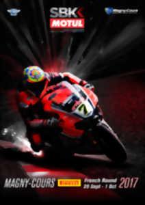 Championnat du monde Motul FIM Superbike 2017