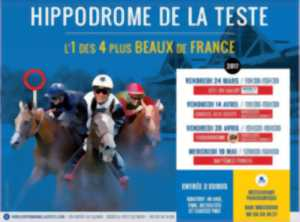 Gironde - Sports et loisirs Sports équestres - Meetings - Hippodrome ...