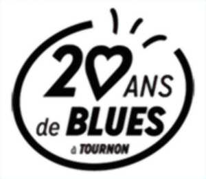 130ème Blues Station