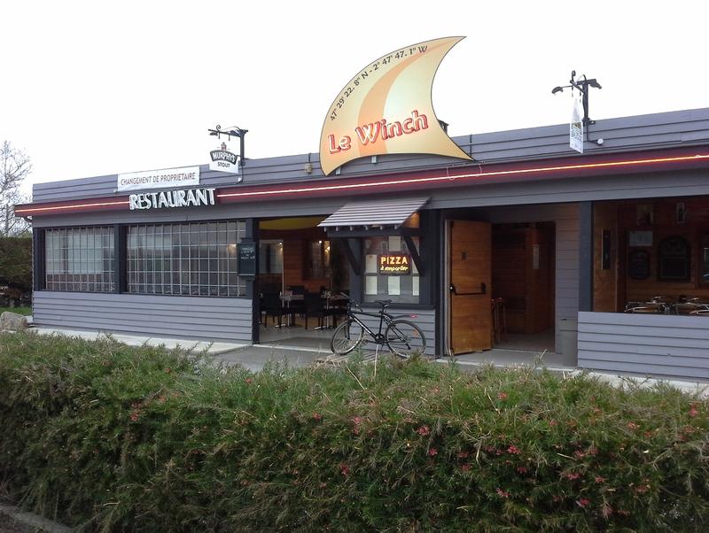 Morbihan jazz blues concert de georges folkwald agenda sarzeau 56370 - Restaurant lesage sarzeau ...