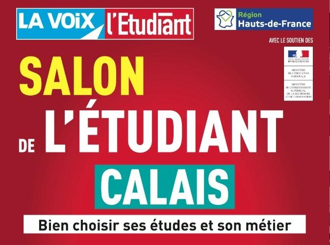 Pas de calais foire salon salon de l 39 tudiant - Salon de l auto calais ...